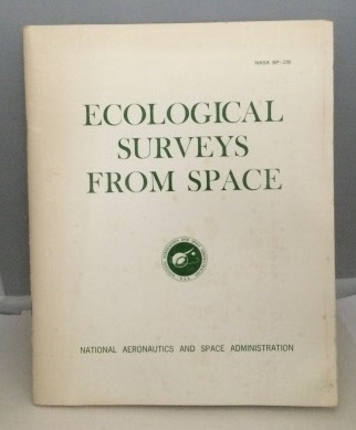 Image for Ecological Surveys From Space