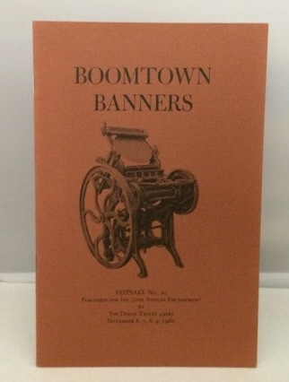 Image for Boomtown Banners