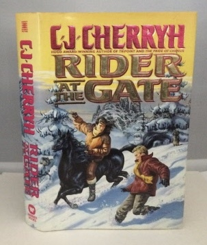 Image for Rider At The Gate
