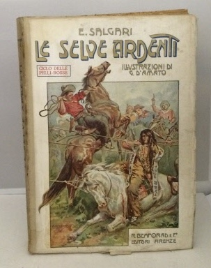 Image for Le Selve Ardenti