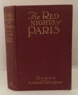 Image for The Red Nights of Paris From the Coup Double and Policiers et Rastas