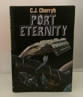 Image for Port Eternity