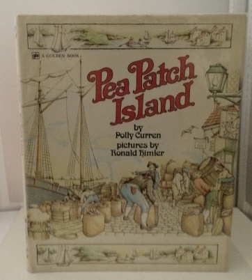 Image for Pea Patch Island