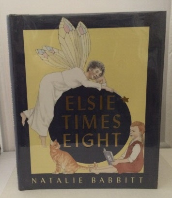 Image for Elsie Times Eight