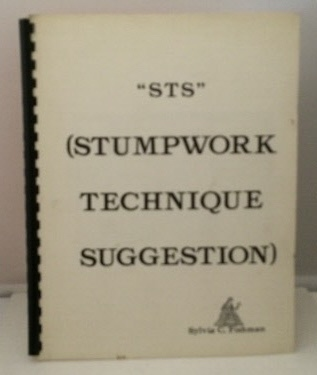 Image for Sts (stumpwork Technique Suggestion)