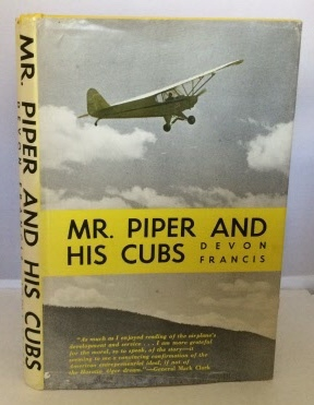 Image for Mr. Piper And His Cubs