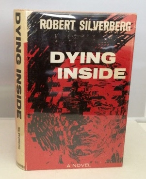 Image for Dying Inside