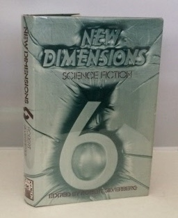 Image for New Dimensions Science Fiction Number 6