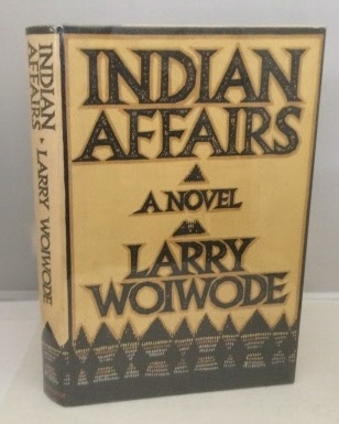 Image for Indian Affairs A Novel