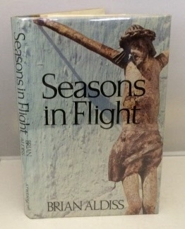 Image for Seasons in Flight