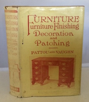 Image for Furniture Finishing Decoration And Patching