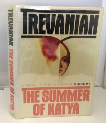 Image for The Summer Of Katya
