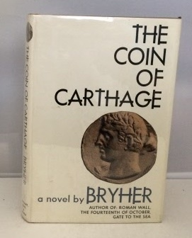 Image for The Coin of Carthage