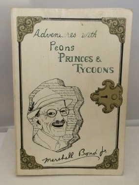 Image for Adventures With Peons Princes & Tycoons