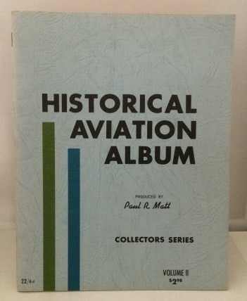 Image for Historical Aviation Album All American Series Volume II