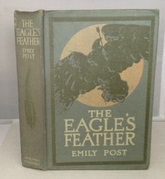 Image for The Eagle's Feather