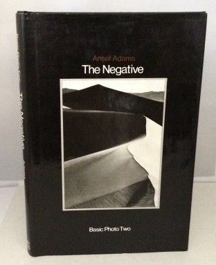Image for The Negative: Exposure And Development Basic Photo 2