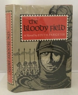 Image for The Bloody Field
