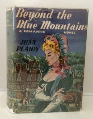 Image for Beyond the Blue Mountains