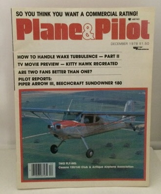 Keyword:Aviation Plane & Pilot Magazine Magazines Airplanes