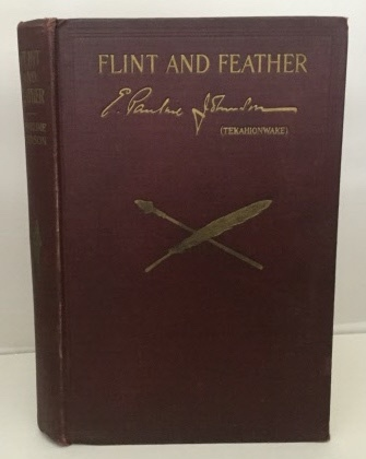 Image for Flint And Feather The Complete Poems