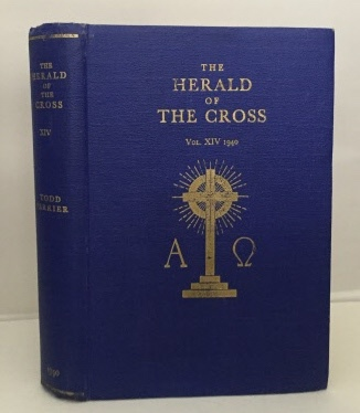 Image for The Herald Of The Cross Vol. XIV