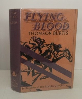 Image for Flying Blood