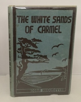 Image for The White Sands Of Carmel