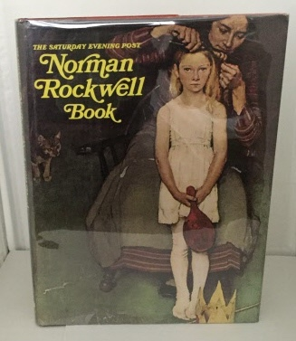 Image for The Saturday Evening Post Norman Rockwell Book