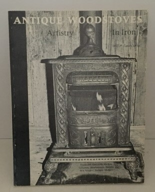 Image for Antique Wood Stoves