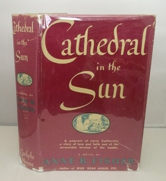 Image for Cathedral In The Sun