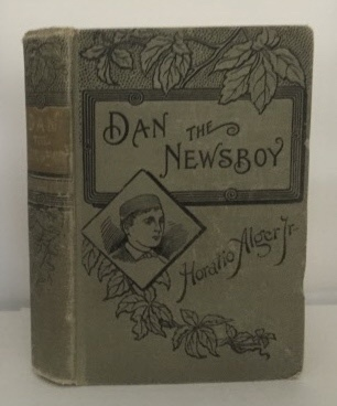 Image for Dan The Newsboy