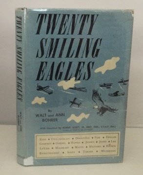 Image for Twenty Smiling Eagles
