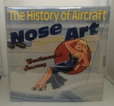 Image for The History of Aircraft Nose Art  WWI to Today