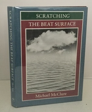 Image for Scratching The Beat Surface