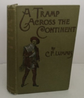 Image for A Tramp Across The Continent