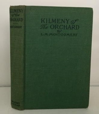 Image for Kilmeny Of The Orchard