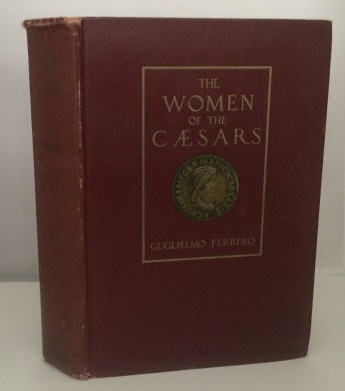 Image for The Women Of The Caesars