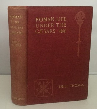 Image for Roman Life Under The Caesars