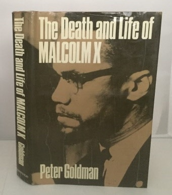 Image for The Death And Life Of Malcolm X