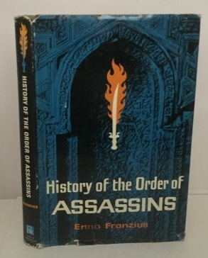Image for History Of The Order Of Assassins