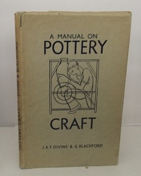 Image for A Manual On Pottery Craft