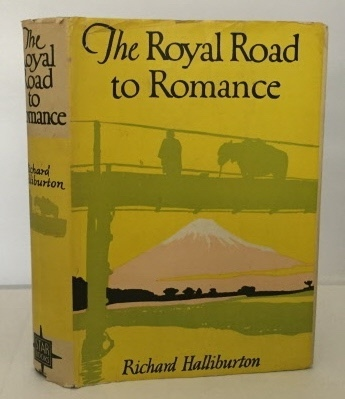 Image for The Royal Road To Romance