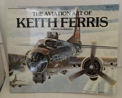 Image for The Aviation of Keith Ferris