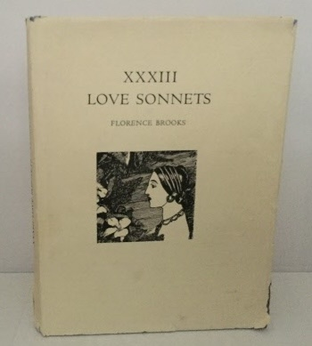 Image for XXXIII Love Sonnets