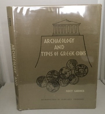 Image for Archaeology And Types Of Greek Coins
