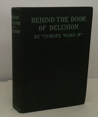 Image for Behind The Door Of Delusion