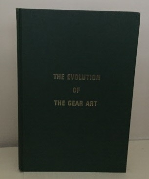 Image for The Evolution Of The Gear Art