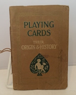 Image for Some Interesting Facts About The Origin And History Of Playing Cards