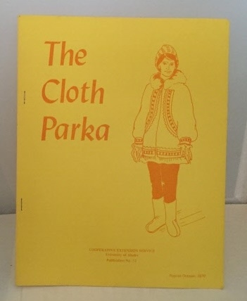 Image for The Cloth Parka